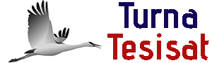 Turna Tesisat Logo | Turna Tesisat
